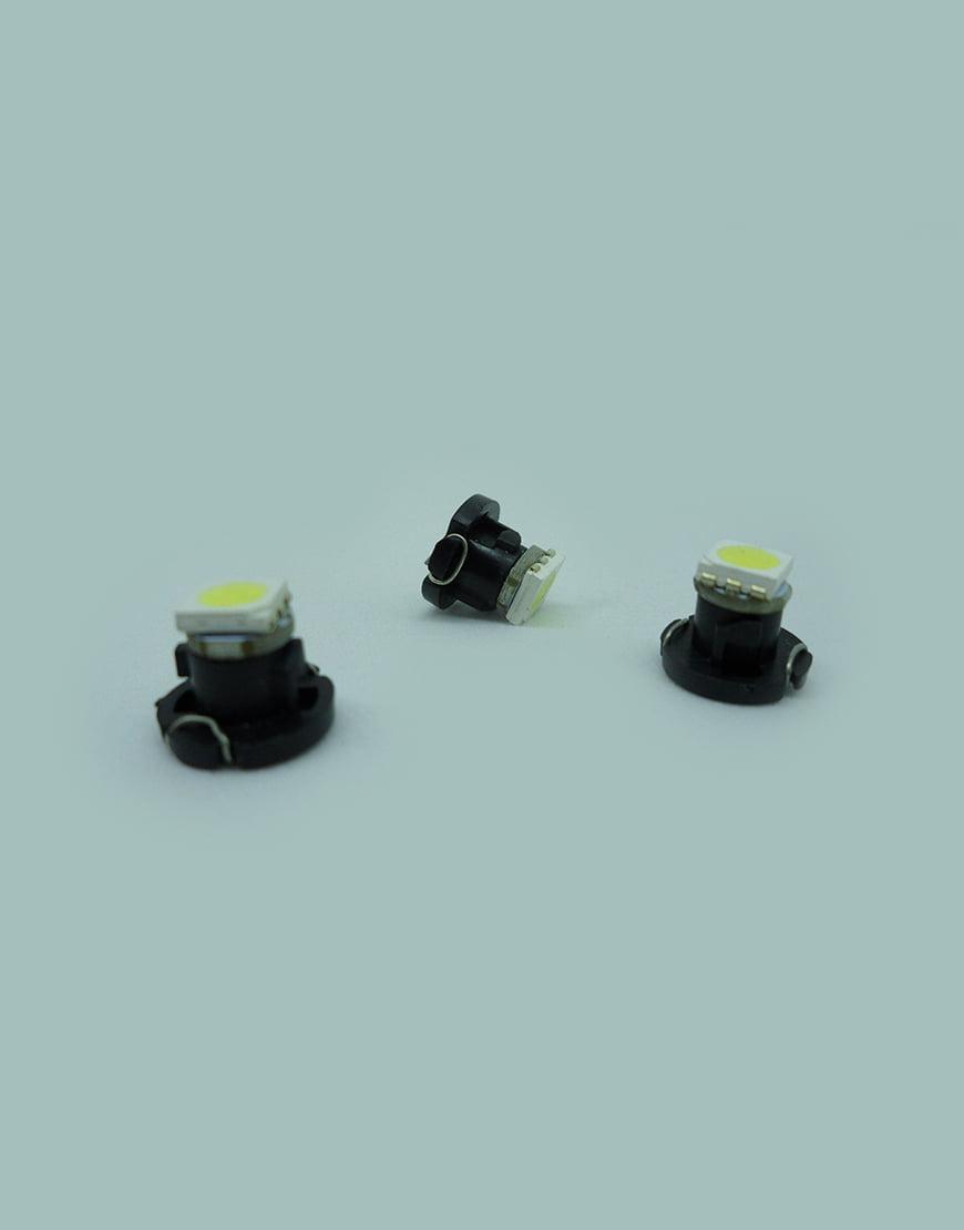 Lampada LED 5mm T4.7 painel civic
