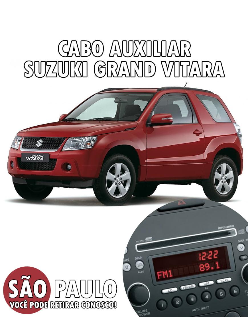 Cabo Auxiliar Grand Vitara