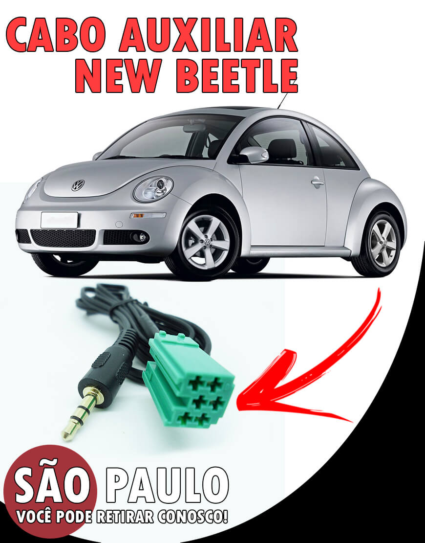 Cabo Auxiliar New Beetle