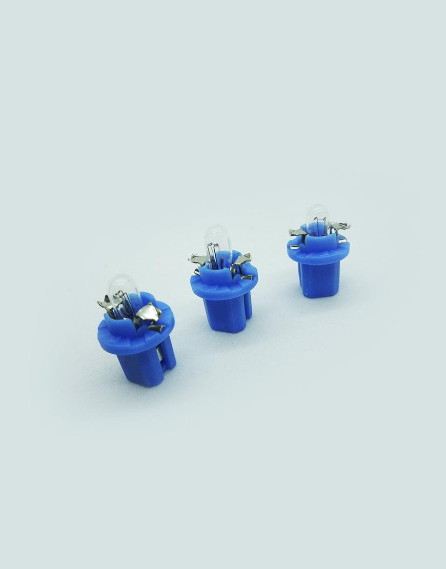Lâmpada e soquete painel instrumentos e interruptores -  GL2721MFX