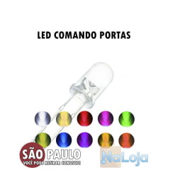 Kit LED New Civic Comando Portas