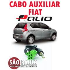 Cabo Auxiliar Fiat Palio