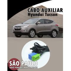 Cabo Auxiliar Hyundai Tucson