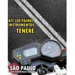Kit LED Painel Tenere