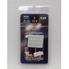 Kit Lâmpada LED PCB Para TETO Placa Porta Malas e outros