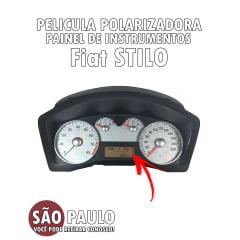 Película Polarizadora Fiat Stilo